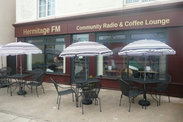 Welcome to Hermitage FM